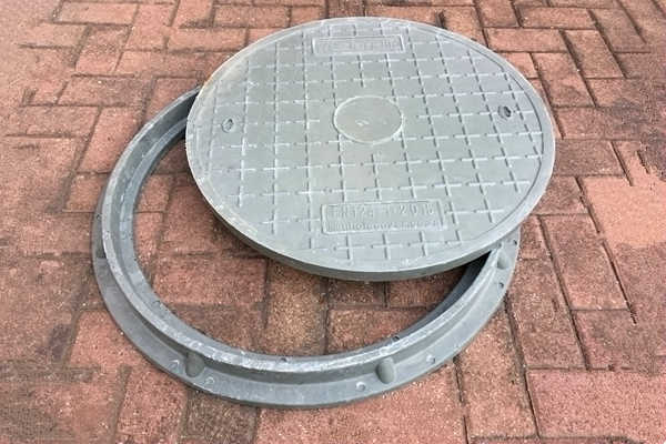 Wuzland mahole covers Φ700x40 M3
